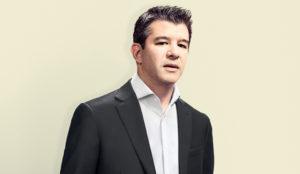 Travis Kalanick dimite como CEO de Uber tras las presiones de los inversores
