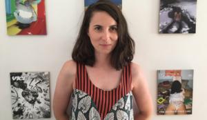 Céline Vincent, nueva directora de Cuentas de Virtue, la agencia creativa de Vice