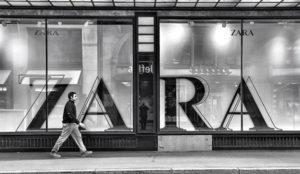 Los oscuros tejemanejes laborales de Zara, donde la palabra