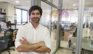 Andrés Pineda (Fheel):
