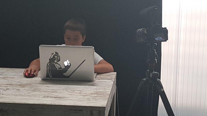 2bcamp: El primer campamento para youtubers del mundo