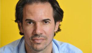 Francisco López, nuevo director de marketing corporativo de Teka