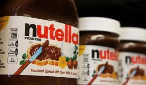 Nutella planta cara a Delhaize y gana el juicio contra su publicidad comparativa