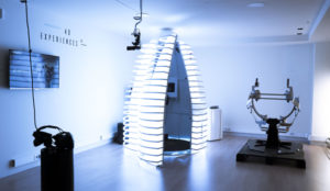VISYON abre en Barcelona un centro de exposiciones sobre tecnologías emergentes