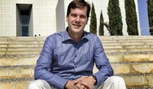 Juan Miguel Aguado Terrón, nuevo presidente de FORTA