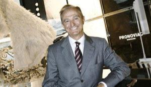 El fondo de capital riesgo BC Partners compra Pronovias por 550 millones de euros
