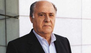 Amancio Ortega, el más rico de Europa por excelencia
