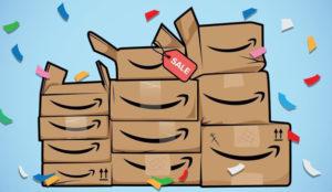La (buena) resaca de Amazon tras su Prime Day de récord