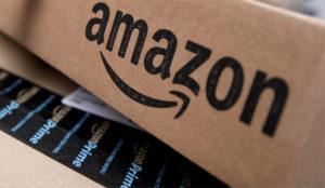 Amazon pega el estirón en España con la apertura de una estación logística en Getafe