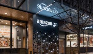 Amazon echa el cierre a sus pop-up stores para abrir más tiendas de libros, alimentación y productos 4 estrellas