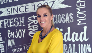 Ana Diogo nombrada directora regional de Grupo Telepizza para Latinoamérica