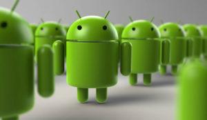 La Unión Europea se plantea una posible nueva sanción a Google (esta vez por Android)