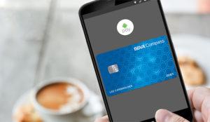 Android Pay desembarca en España de la mano de BBVA