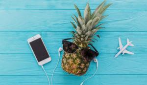 7 apps que harán infinitamente más soleado (y útil) su verano