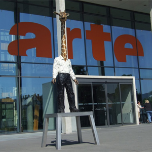 El canal ARTE desembarca en España con programas subtitulados en castellano