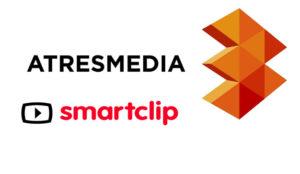 Atresmedia y Smartclip unen fuerzas para liderar el mercado publicitario digital