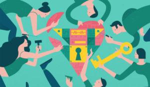 Blockchain, la tecnología que pondrá patas arriba el marketing (si las marcas quieren)