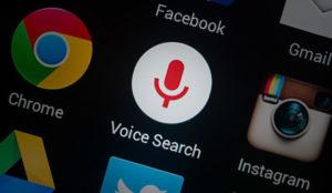 ¿Búsquedas por voz? Escuche lo que tienen que decir (y aportar) los consumidores