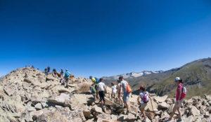 Este verano Aramón propone varios planes para disfrutar de la montaña
