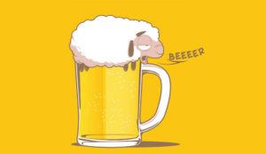 Las 10 marcas de cerveza que más llenan con sus burbujas la publicidad en España
