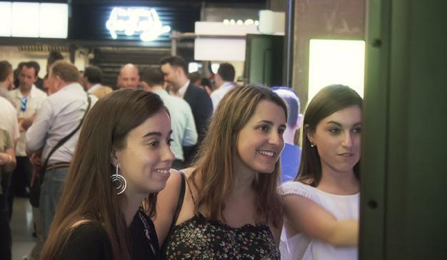 Crambo y sus partners exponen las nuevas propuestas Digital Signage y colaborativas