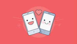 Las apps de citas roban más el corazón a los hombres que a las mujeres