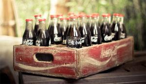 Coca-Cola quiere experimentar y ser mucho más que el refresco (azucarado) del mismo nombre
