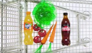 Coca-Cola nos anima a reciclar con esta original (y sostenible) campaña