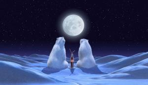 La Luna, un referente publicitario sobre el que hace 48 años dimos el primer paso