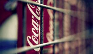 Coca-Cola reinventa las máquinas de vending con la integración de inteligencia artificial