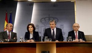 El Estado invirtió 24,5 millones de euros en publicidad y comunicación institucional en 2016