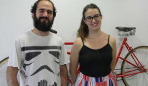 DDB Madrid refuerza su departamento creativo con dos nuevas incorporaciones