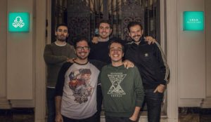 Nuevas incorporaciones en LOLA MullenLowe Madrid