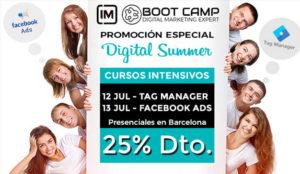 Formación para profesionales del marketing digital