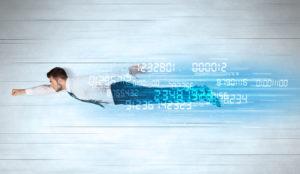 ¿Quiere ser parte de la revolución de los datos? Participe en el I Estudio de Data Marketing
