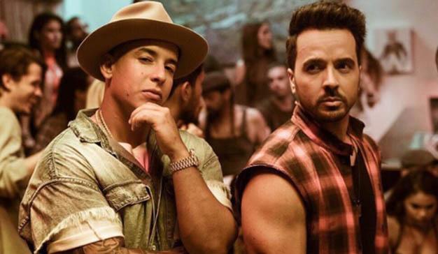 """""""Despacito"""" se anota un nuevo récord y es ya la canción más reproducida en streaming de la historia"""