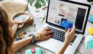 6 de cada 10 tiendas online esperan dar un acelerón a sus ventas con las rebajas