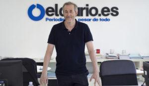 elDiario.es sigue confiando en la tecnología de Outbrain