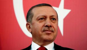 Erdogan o cuando el marketing político se cuela en los teléfonos móviles de los ciudadanos