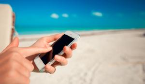 ¿Cuáles son las aplicaciones preferidas en vacaciones por los españoles?