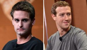 Instagram vs Snapchat: Zuckerberg se frota las manos ante el ocaso de la efímera red social