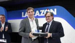 Eventisimo recibe el Premio a la mejor agencia de organización de eventos
