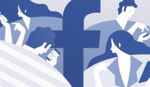 Facebook prepara una app