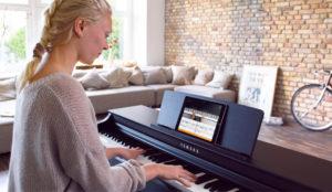 flowkey, método innovador para aprender piano, lanza su versión para iPhone