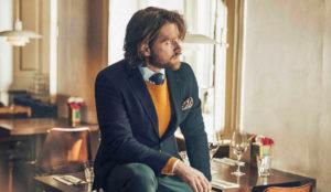 Avantine gana la cuenta de la marca de moda masculina Forecast