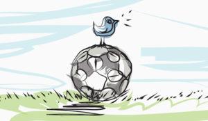 Facebook, Twitter y Snapchat: así es su jugada de gol para el Mundial de Fútbol 2018