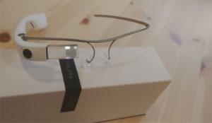 Las Google Glass no estaban muertas, estaban de parranda y preparando su resurrección (profesional)