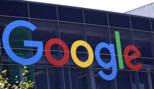 Google ve reducido su beneficio un 27% debido a la multa de la Unión Europea