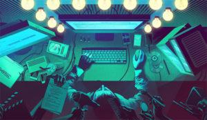 El hacking en las redes sociales no descansa durante el verano