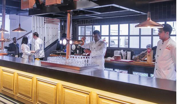 Los espa oles valoran m s la calidad de la cocina y el - Cocinas de calidad a buen precio ...